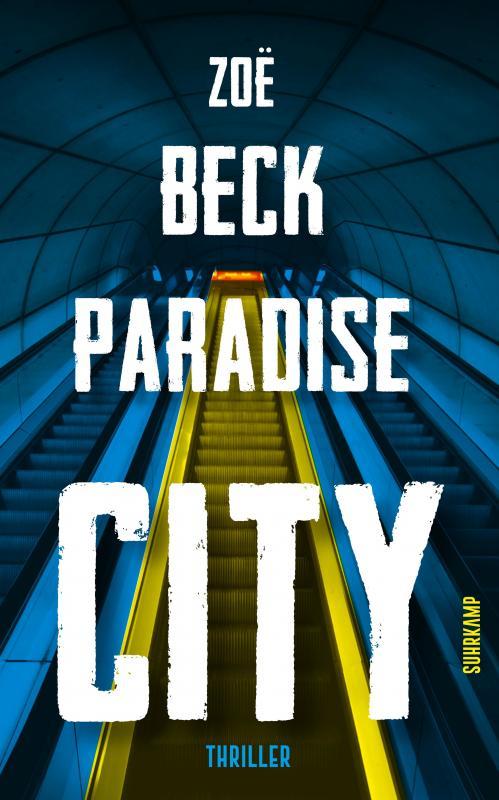 Cover-Bild Paradise City