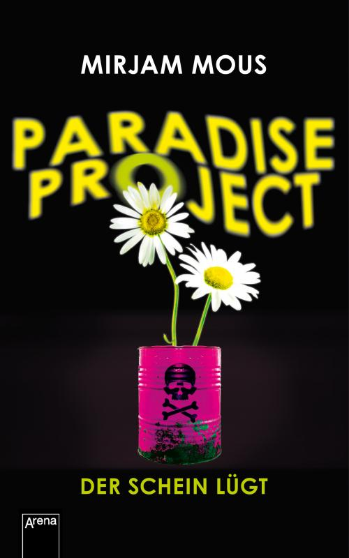 Cover-Bild Paradise Project