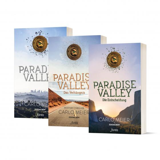 Cover-Bild Paradise Valley – Set