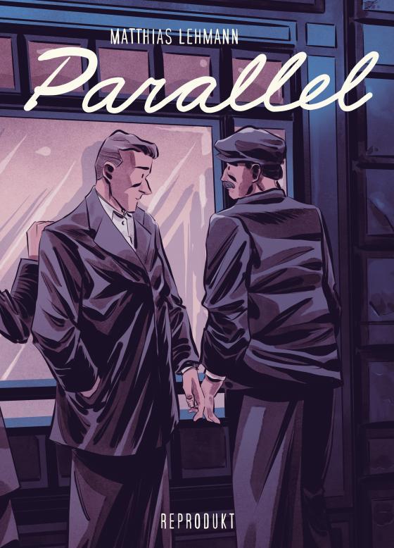 Cover-Bild Parallel