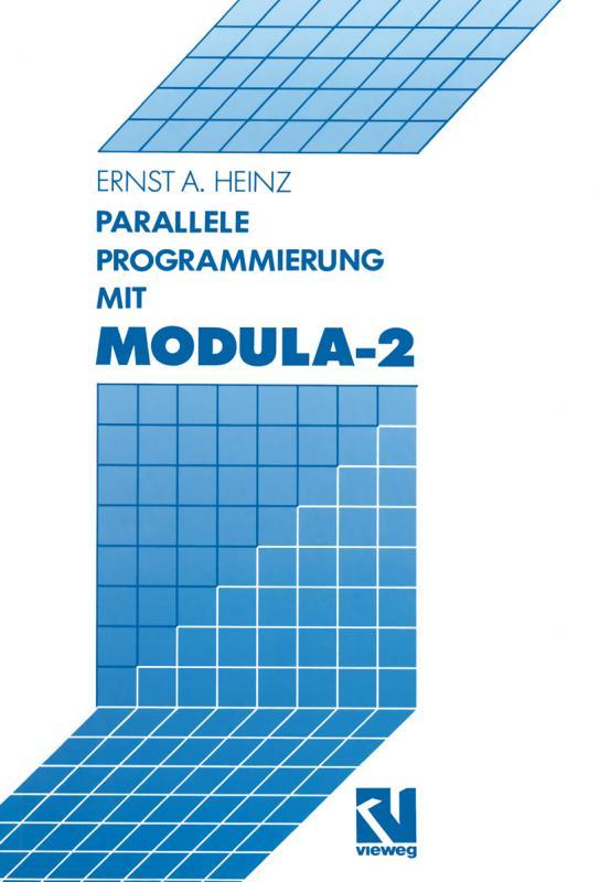 Cover-Bild Parallele Programmierung mit Modula-2