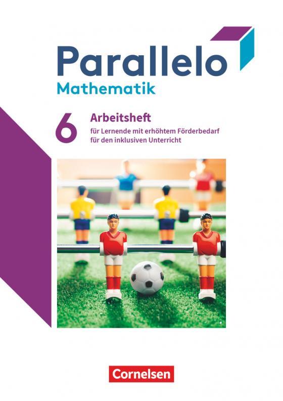 Cover-Bild Parallelo - Zu allen Ausgaben - 6. Schuljahr
