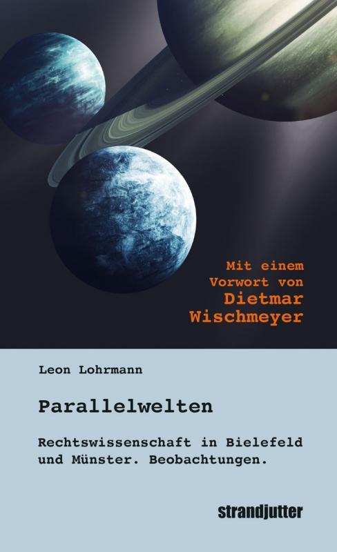 Cover-Bild Parallelwelten