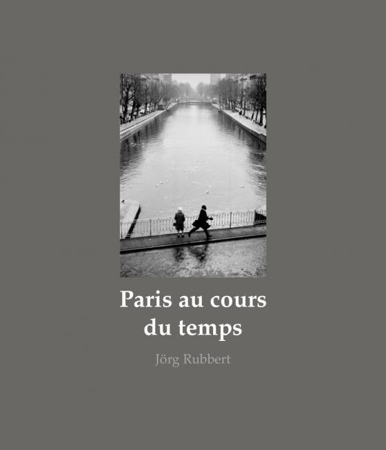 Cover-Bild Paris au cours du temps