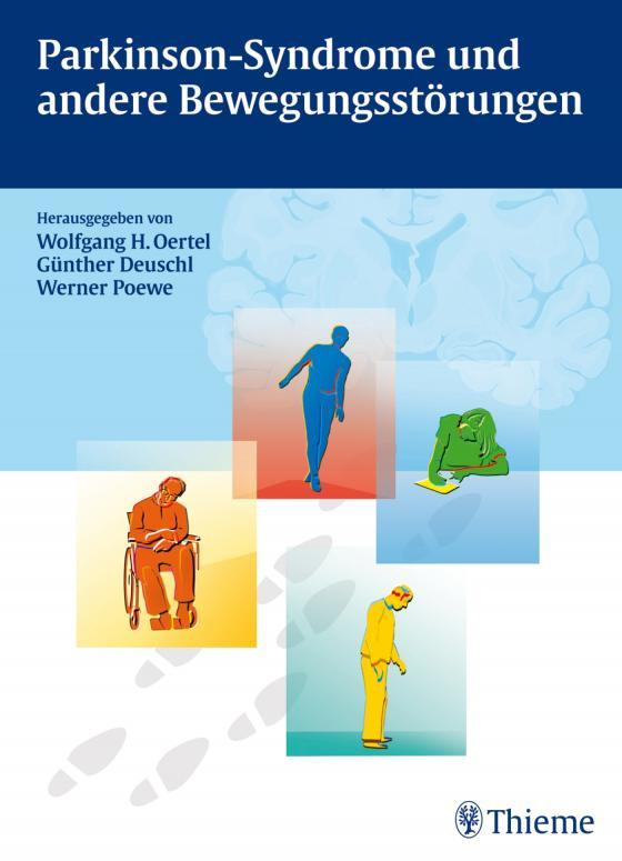 Cover-Bild Parkinson-Syndrome und andere Bewegungsstörungen
