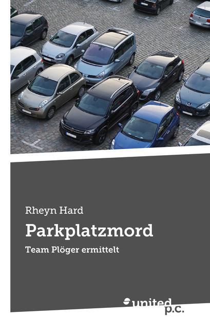 Cover-Bild Parkplatzmord