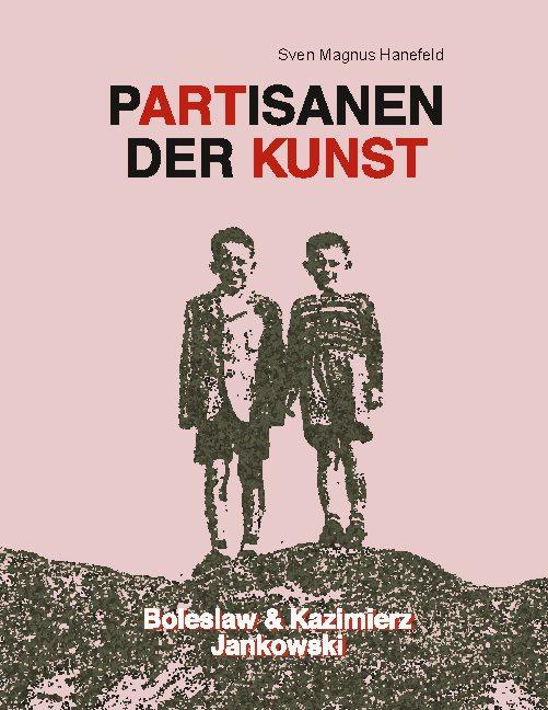 Cover-Bild Partisanen der Kunst