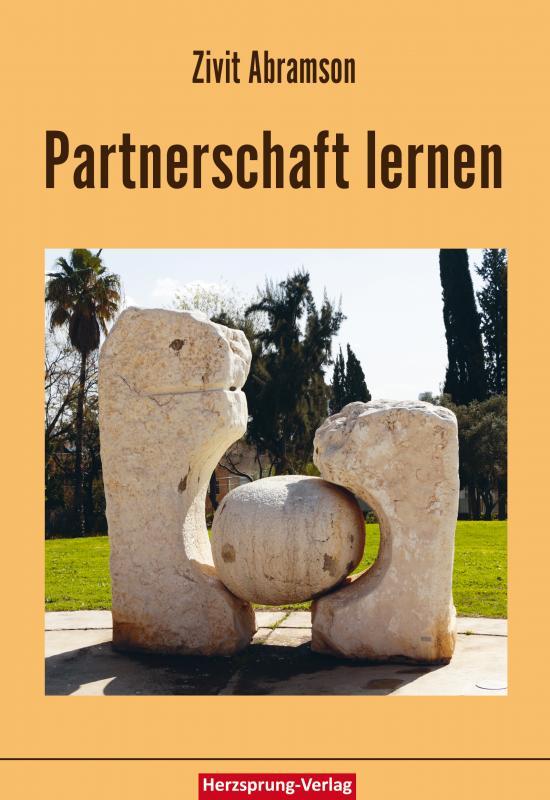 Cover-Bild Partnerschaft lernen
