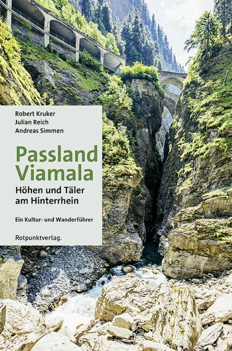 Cover-Bild Passland Viamala