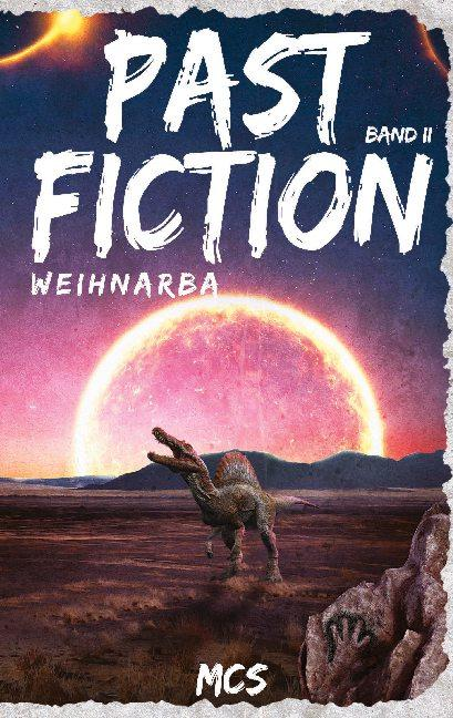 Cover-Bild Past Fiction