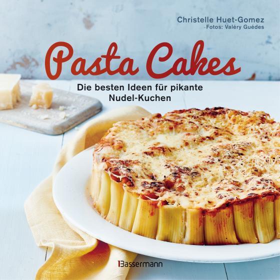 Cover-Bild Pasta Cakes