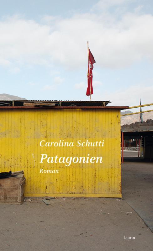 Cover-Bild Patagonien
