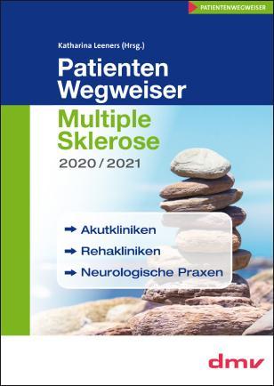 Cover-Bild PatientenWegweiser Multiple Sklerose 2020/2021
