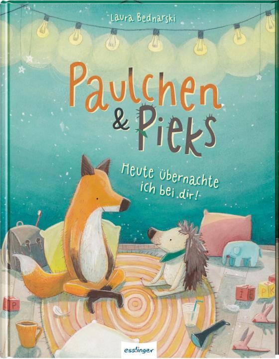 Cover-Bild Paulchen & Pieks