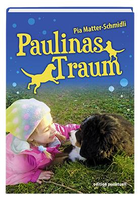 Cover-Bild Paulinas Traum