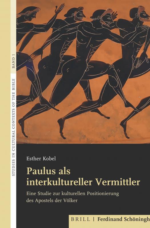 Cover-Bild Paulus als interkultureller Vermittler
