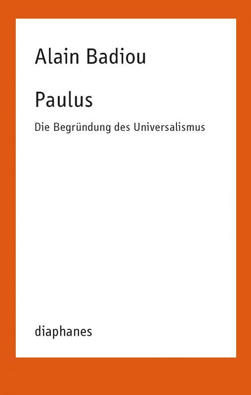 Cover-Bild Paulus