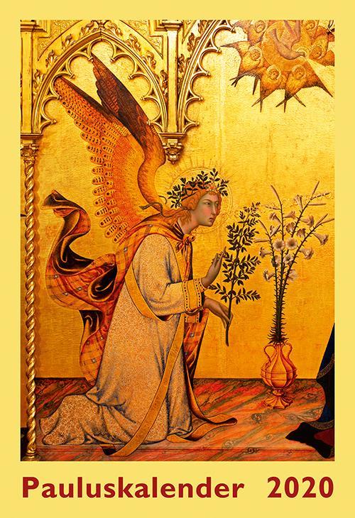 Cover-Bild Pauluskalender 2020