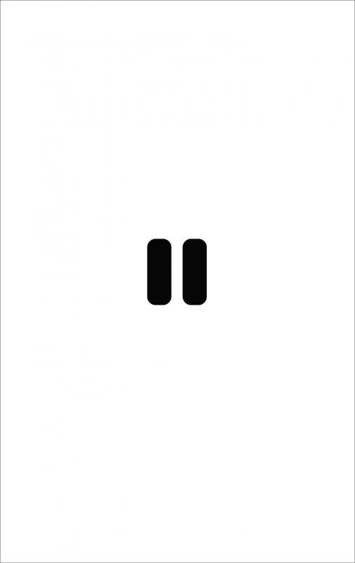 Cover-Bild Pause