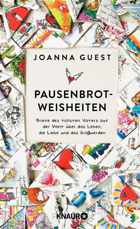 Cover-Bild Pausenbrot-Weisheiten