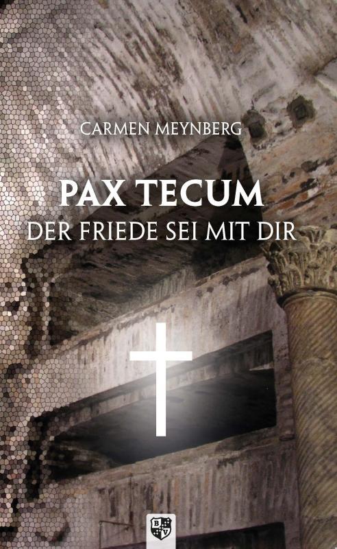 Cover-Bild Pax tecum