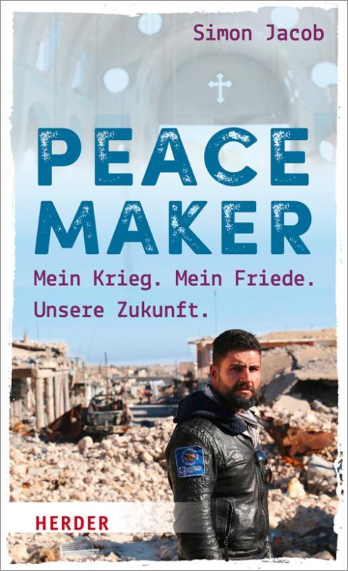 Cover-Bild Peacemaker