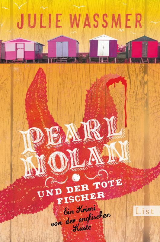 Cover-Bild Pearl Nolan und der tote Fischer