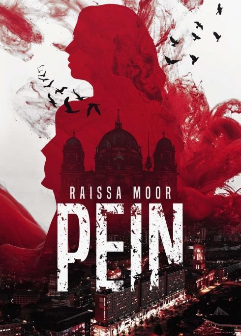 Cover-Bild Pein