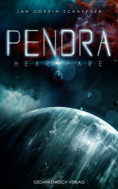 Cover-Bild Pendra