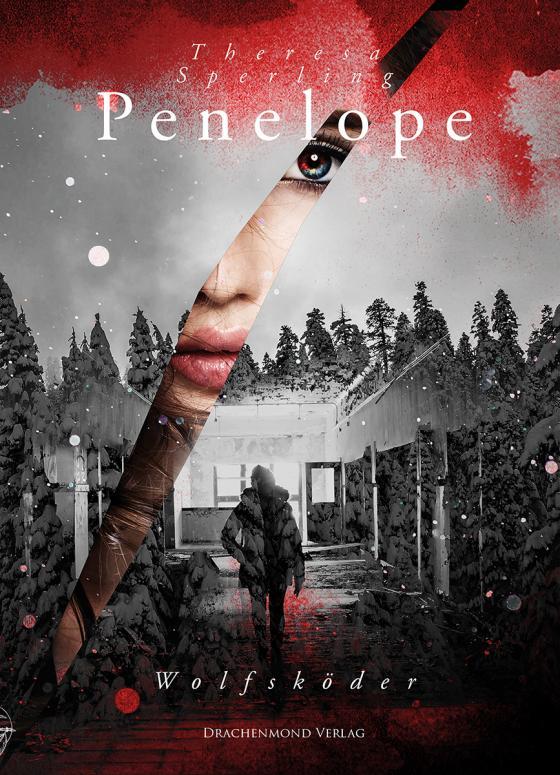Cover-Bild Penelope