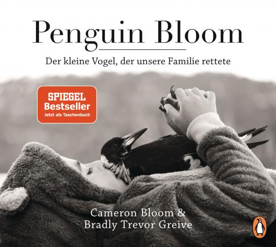 Cover-Bild Penguin Bloom
