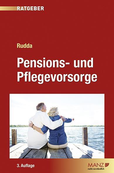 Cover-Bild Pensions- und Pflegevorsorge