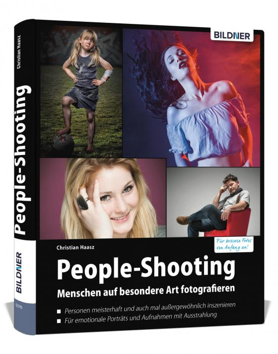 Cover-Bild People-Shooting