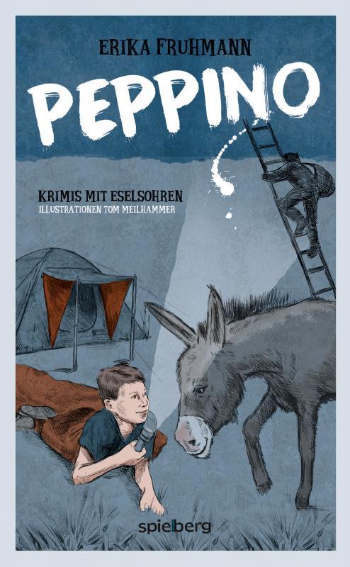 Cover-Bild PEPPINO