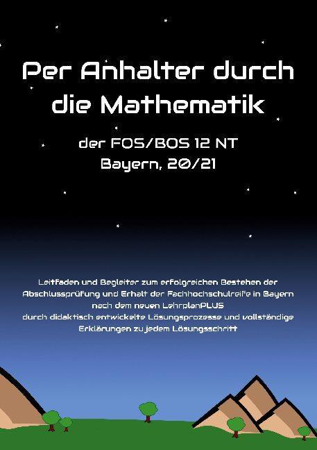 Cover-Bild Per Anhalter durch die Mathematik