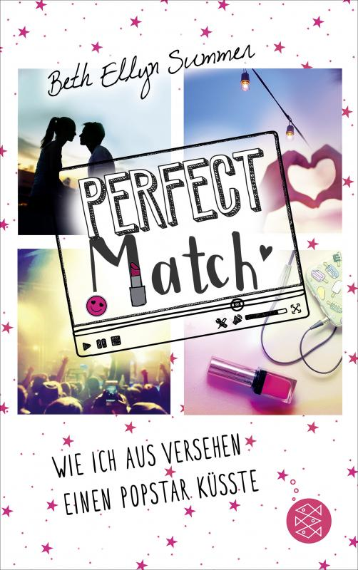 Cover-Bild Perfect Match