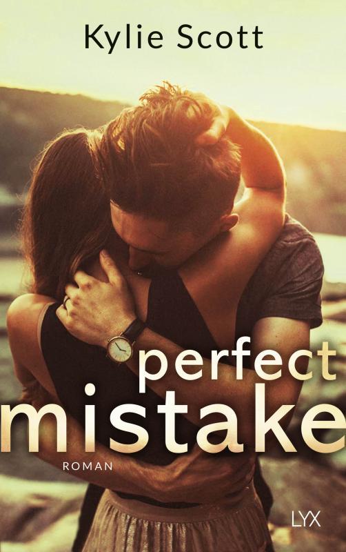 Cover-Bild Perfect Mistake