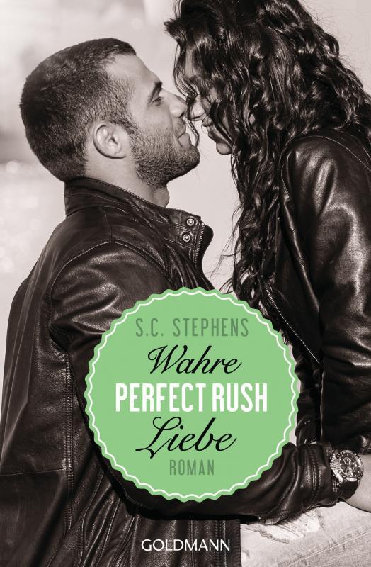 Cover-Bild Perfect Rush. Wahre Liebe