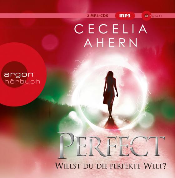 Cover-Bild Perfect – Willst du die perfekte Welt?