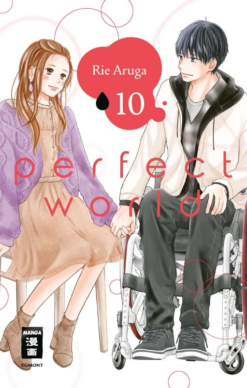 Cover-Bild Perfect World 10
