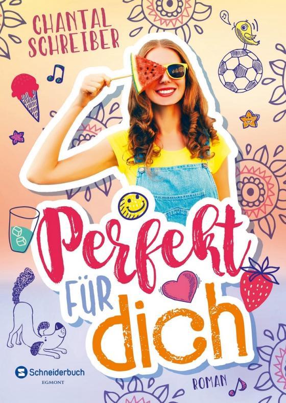 Cover-Bild Perfekt für dich