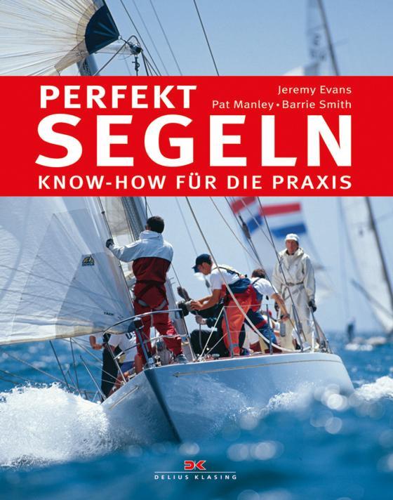 Cover-Bild Perfekt segeln