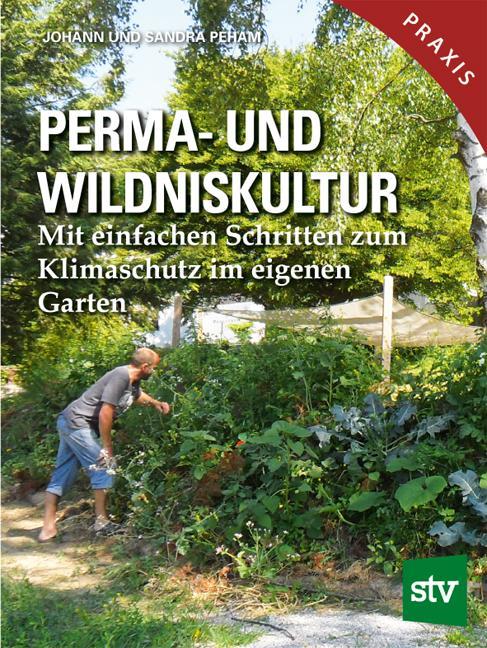 Cover-Bild Perma- und Wildniskultur