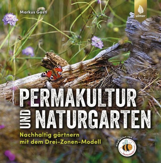 Cover-Bild Permakultur und Naturgarten