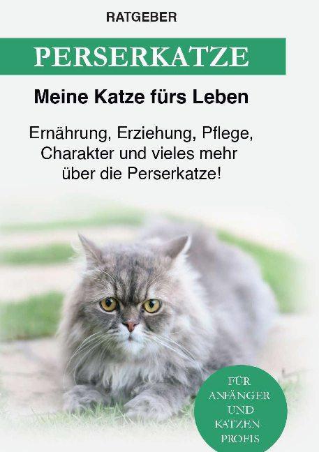 Cover-Bild Perserkatze