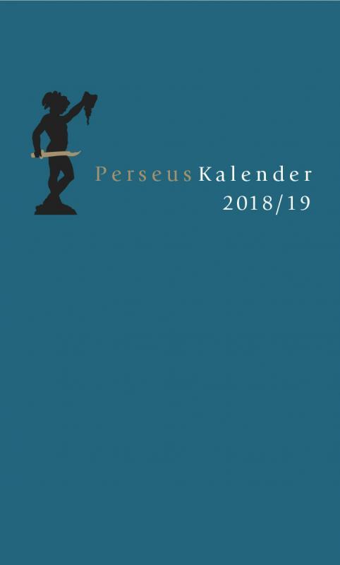 Cover-Bild Perseus Kalender 2018/19