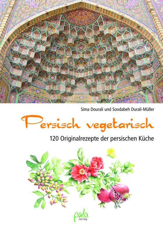Cover-Bild Persisch vegetarisch