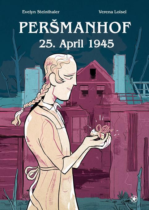 Cover-Bild Persmanhof