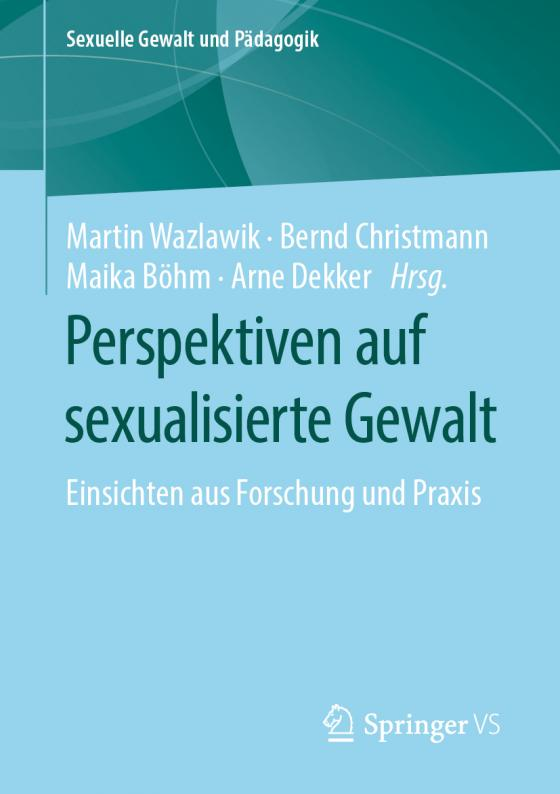 Cover-Bild Perspektiven auf sexualisierte Gewalt