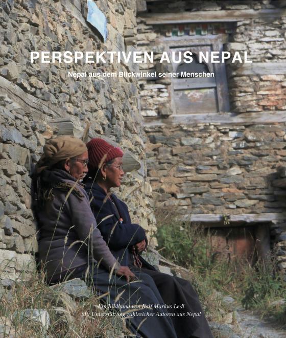 Cover-Bild Perspektiven aus Nepal
